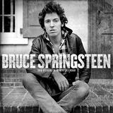 Bruce Springsteen - 2018 Calendar Calendarios