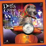 Dogs Gone Wild - 2018 Calendar Kalenders
