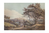 Windsor, 1785 Giclee Print by Paul Sandby