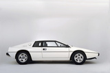 Lotus Esprit 1977 from the James Bond film The Spy Who Loved Me Photographic Print by Simon Clay