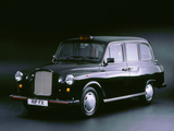 1997 London Taxis International FX4 Photographic Print