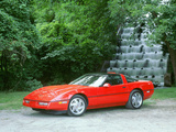 1990 Chevrolet Corvette ZR1 Photographic Print