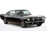 1966 Ford Mustang 289 GT Photographic Print