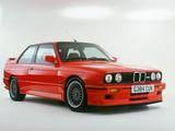 1989 BMW M3 Photographic Print