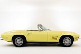1967 Chevrolet Corvette Stingray Photographic Print