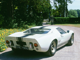 1969 Ford GT40 Photographic Print