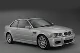 2002 BMW M3 Coupe Photographic Print
