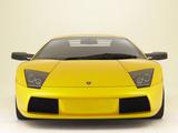 2003 Lamborghini Mucielago Photographic Print