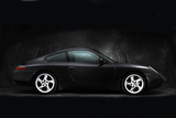 2000 Porsche 996 Carrera Photographic Print