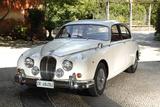 1963 Jaguar Mk2 3.5 Photographic Print