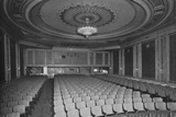 Auditorium from the stage, Cameo Theatre, New York, 1925 Photographic Print