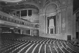 Auditorium of the Premier Theatre, Brooklyn, New York, 1925 Photographic Print