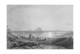 The Ruins of Carthage, c1850 Giclee Print by Henry Adlard