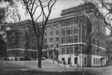 Jane Frances Brown Building for Private Patients, Rhode Island Hospital, Providence, 1922 Photographic Print
