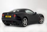 2010 Alfa Romeo 8C Competizione Photographic Print