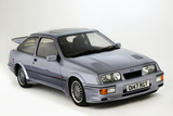 1987 Ford Sierra RS Cosworth Photographic Print