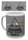 Pink Floyd - 1973 Mug Mug