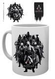 Assassin's Creed - 10 years Mug Tazza