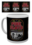 Pink Floyd - Atom Heart Tour Mug Taza