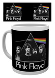 Pink Floyd - Prism Mug Mug
