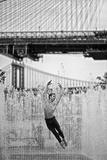 Gonzalo Garcia, Principal Dancer of the New York City Ballet Photographic Print by Kike Calvo