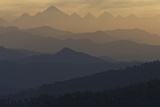 The Himalaya Mountains Photographic Print by Steve Winter