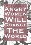 Angry Women Billeder