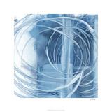 Indigo Expression II Limited Edition by Ethan Harper