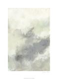 Cloud Impressions II Limited Edition by Jennifer Goldberger
