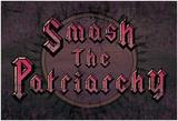Smash The Patriarchy Pósters