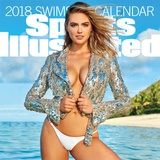 Sports Illustrated Swimsuit - 2018 Calendar カレンダー