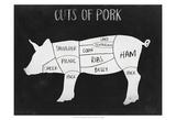Farm to Table II Prints by Grace Popp