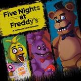 Five Nights At Freddy's  - 2018 Calendar Calendars