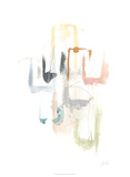 Pastel Windows I Limited Edition by June Erica Vess