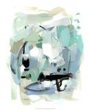 Sweet Spring I Prints by Christina Long