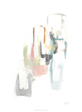 Pastel Windows II Limited Edition by June Erica Vess