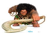 Maui - Disney's Moana Cardboard Cutouts