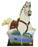 Maximus - Disney's Tangled the Series Cardboard Cutouts