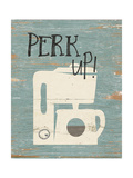 Perk Up Print by Jo Moulton
