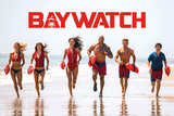 Baywatch - Bay Team Posters