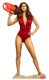 Summer Quinn - Baywatch Movie Cardboard Cutouts