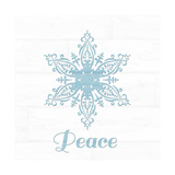 Snowflake Art by Anna Quach