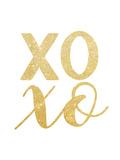 XOXO Premium Giclee Print by Anna Quach