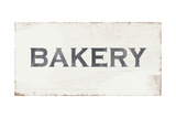 Bakery Posters by Linda Woods