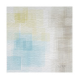 White Abstract II Prints by Ramona Murdock