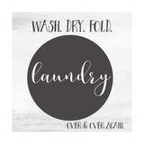 Laundry Posters by Pamela J. Wingard