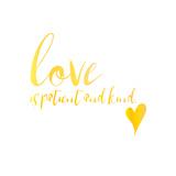 Love Posters by Pamela J. Wingard