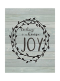 Choose Joy Prints by Jo Moulton