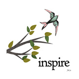 Inspire Prints by Shanni Welsh