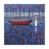 Abundant River Prints by Michel Rauscher